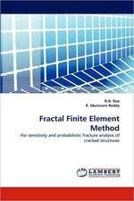 Fractal Finite Element Method