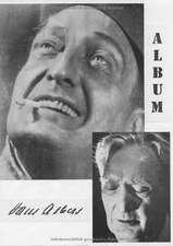 Hans Albers Album