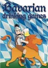 Bavarian Drinking Games