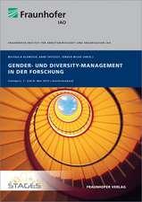 Gender- und Diversity-Management in der Forschung
