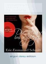 Die Frau im Spiegel (DAISY Edition)