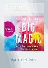 Big Magic (DAISY Edition)