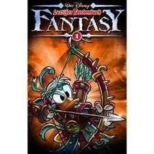 Lustiges Taschenbuch Fantasy 03