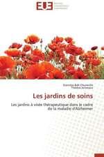 Les Jardins de Soins:  L'Heritage D'Ovide Dans La Poesie de La Renaissance