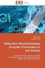 Reduction Electrochimique D Oxydes D Actinides En Sels Fondus:  Symbole, Representation, Identite Dans Coriolanus Et Macbeth