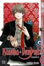 Rosario + Vampire Season II 10