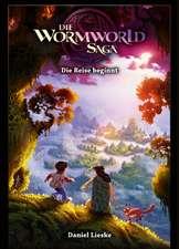Die Wormworld Saga 01