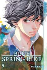 Blue Spring Ride 09