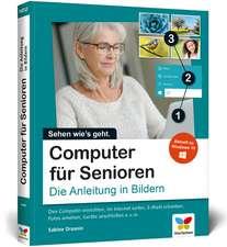 Computer für Senioren