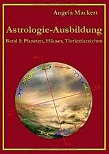 Astrologie-Ausbildung