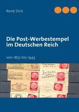 Die Post-Werbestempel im Deutschen Reich
