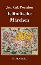 Isländische Märchen