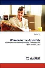 Women in the Assembly