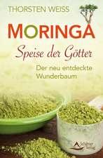 Moringa - Speise der Götter