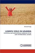 Lunnyu Soils in Uganda