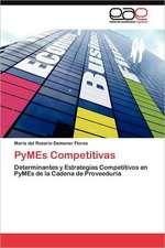 Pymes Competitivas:  El Caso del Pueblo Rapanui