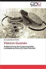 Patricio Guzman:  Analisis Sintactico Semisupervisado Para El Espanol