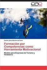 Formacion Por Competencias Como Herramienta Motivacional:  Vision de La Mujer Contemporanea