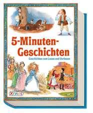 5-Minuten-Geschichten