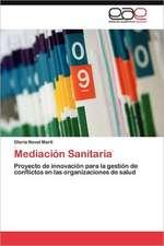 Mediacion Sanitaria:  Fundamentos del Lenguaje Digital
