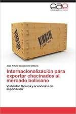 Internacionalizacion Para Exportar Chacinados Al Mercado Boliviano:  Lo Arabe En La Prensa Espanola