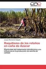 Raquitismo de Los Retonos En Cana de Azucar:  Cultivo de Condrocitos Auriculares