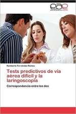 Tests Predictivos de Via Aerea Dificil y La Laringoscopia:  Fachadas de Edificios Residenciales