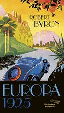 Europa 1925