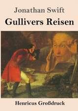 Gullivers Reisen (Großdruck)