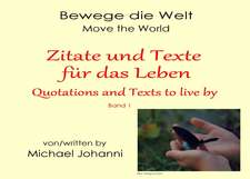Zitate und Texte für das Leben