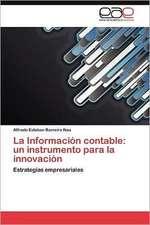 La Informacion Contable