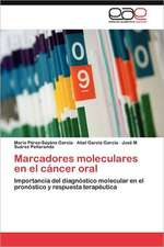 Marcadores Moleculares En El Cancer Oral