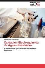 Oxidacion Electroquimica de Aguas Residuales:  Herramienta de La Web 2.0 Para Algebra Lineal