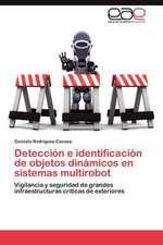 Deteccion E Identificacion de Objetos Dinamicos En Sistemas Multirobot