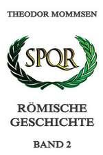 Romische Geschichte, Band 2