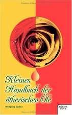 Kleines Handbuch Der Therischen Le:  A Bilingual Poetry Collection