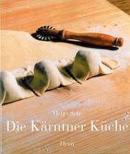 Die Kärntner Küche
