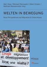 Migration und Entwicklung