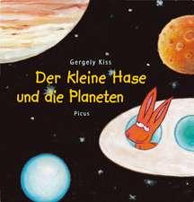 Der kleine Hase und die Planeten