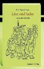 Läse ond Lache