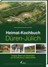 Heimat-Kochbuch Düren-Jülich