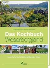 Das Kochbuch Weserbergland