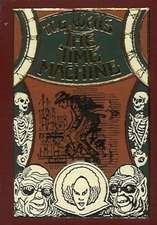 Time Machine Minibook - Limited Gilt-Edged Edition