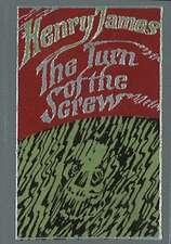 Turn of the Screw Minibook