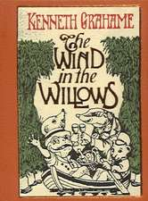 Wind in the Willows Minibook - Limited Gilt-Edged Edition