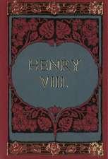 Henry VIII Minibook