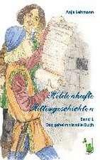 Heldenhafte Rittergeschichten 01. Das geheimnisvolle Buch