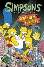 Simpsons Comics Sonderband 04. Schlagen zurück!