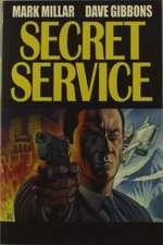 Mark Millar. Secret Service