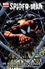 Spider-Man - Marvel Now! 01 - Im Körper des Feindes